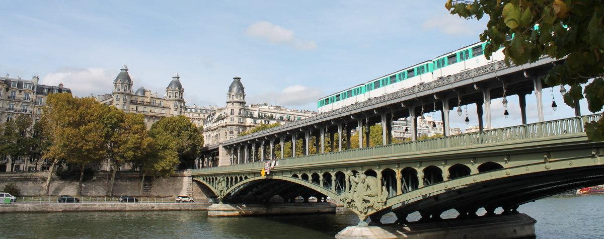 Infiniment Paris | アンフィニモン・パリ